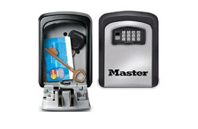 KEY LOCK BOX 5403EURD MASTER LOCK